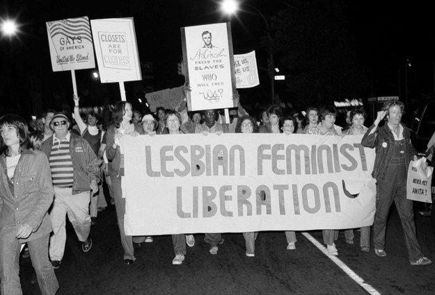 Machismo y homofobia: grandes amigos