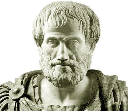 Ley de Violencia de Género según Aristóteles, David Cabañas