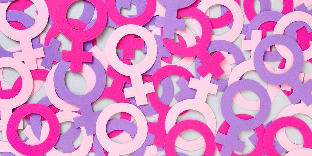 Encuesta Día de la Mujer