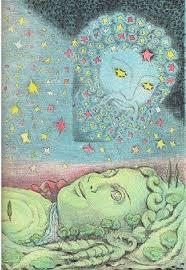 Gea y Urano principio de los dioses. 1ª parte